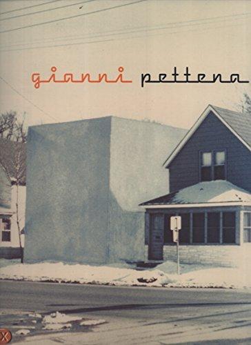 9782910385248: Gianni Pettena