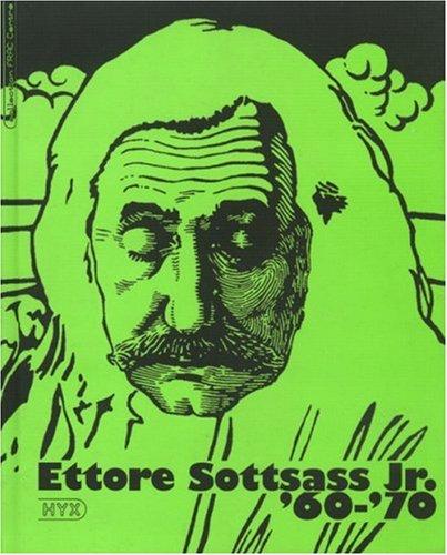 Ettore Sottsass Jr. '60-'70: Milco Carboni