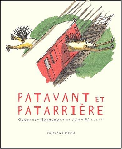 9782910391317: Patavant et Patarrière