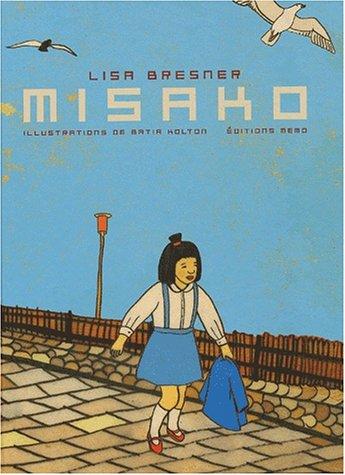 Misako: Lisa Bresner