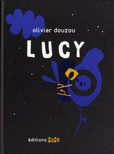 9782910391782: Lucy