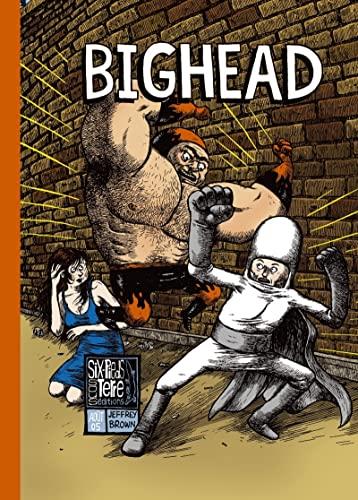 9782910431617: Bighead (French Edition)