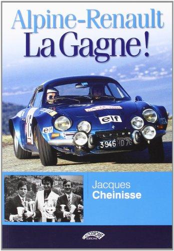 9782910434373: Alpine-Renault, la gagne !