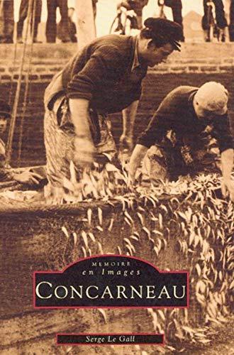 9782910444686: Concarneau I