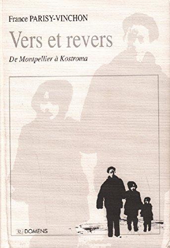9782910457945: Vers et Revers