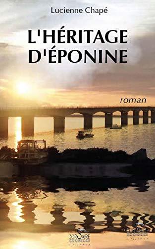 L'heritage d'Eponine: Chape Lucienne