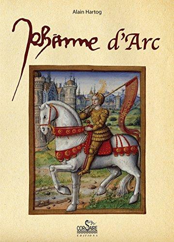 9782910475314: Jeanne d'Arc