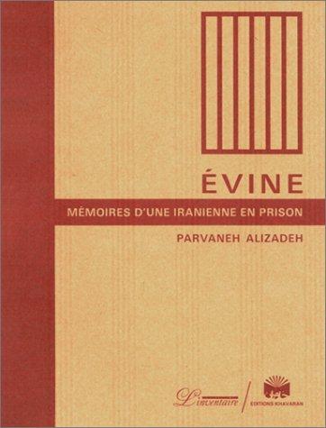 EVINE: ALIZADEH PARVANEH