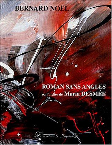 9782910490652: Roman sans angles
