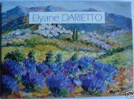 9782910504083: Élyane Darietto