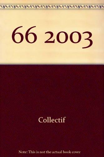 Archipel 66, Etudes interdisciplinaires sur le monde: Andree Feillard, Remy