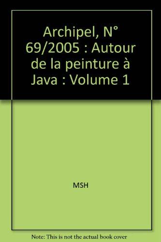 Archipel 69, Etudes interdisciplinaires sur le monde: Andree Feillard, Remy