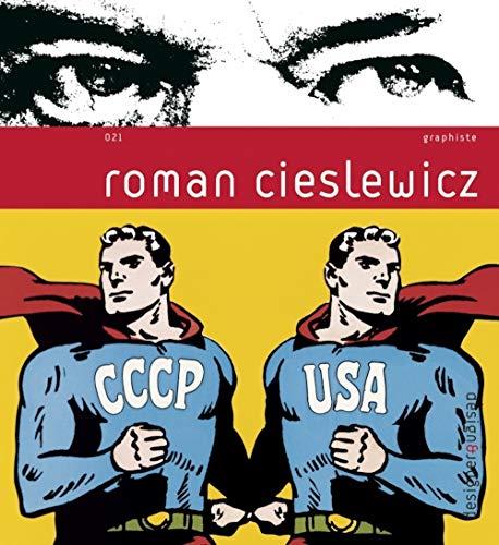 Roman Cieslewicz: Cieslewicz