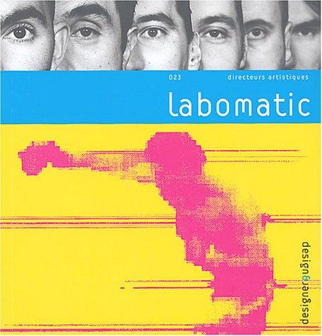 9782910565664: Labomatic - Design & Designer 023