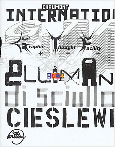 Chaumont: 15th International Poster and Graphics Festival: Marie-José. Mondzain