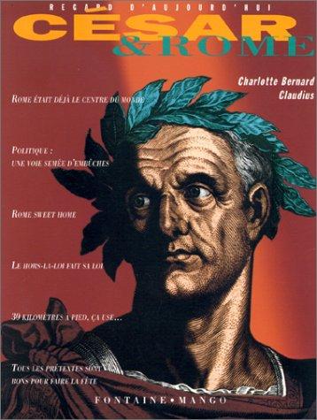 9782910635671: César & Rome