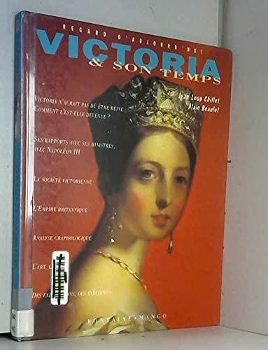 9782910635985: Victoria & son temps