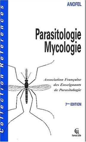 9782910657444: Parasitologie Mycologie