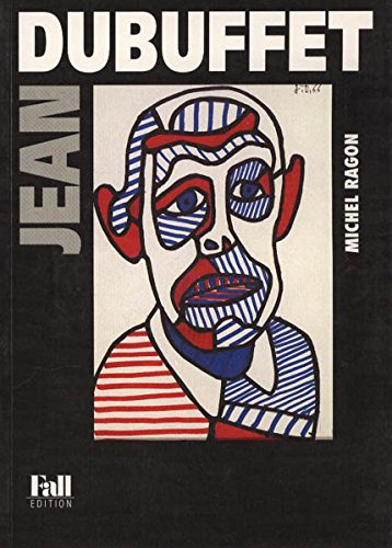 9782910667108: Jean Dubuffet (French Edition)