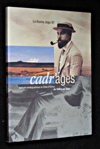 9782910682385: Cadr'ages: Itinéraire photographique en Côtes d'Armor : Château de La Roche-Jagu, été 1997