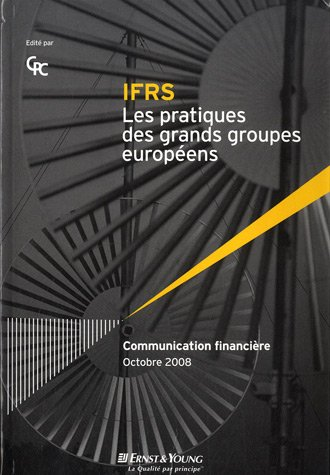 9782910688257: IFRS (French Edition)