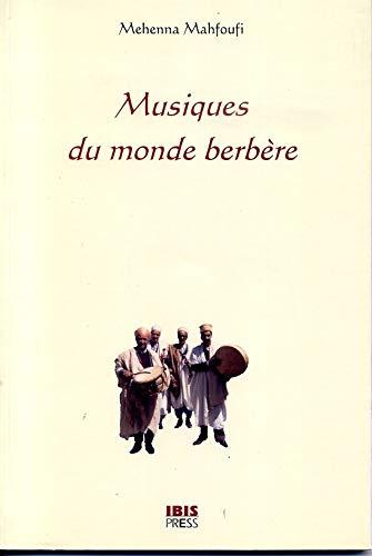 9782910728656: Musiques du monde berbère