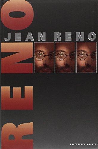 9782910753030: Jean Reno (Cinéma)