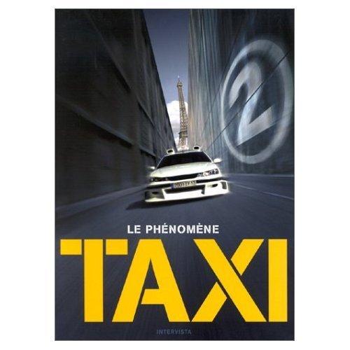 9782910753092: Taxi 2