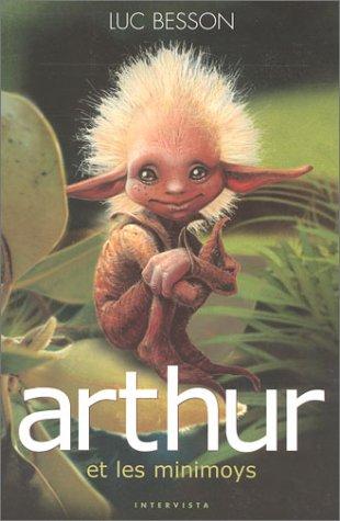 9782910753221: Arthur et les Minimoys - Tome 1