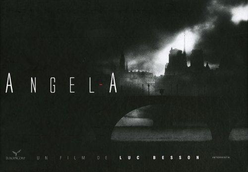 Angel-A: Luc Besson