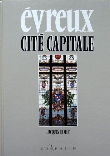 9782910764043: Évreux, cité capitale