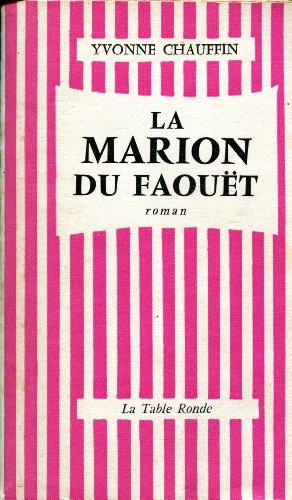 9782910781019: La marion du faouet : roman