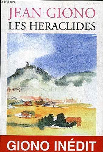 9782910795085: Les Héraclides