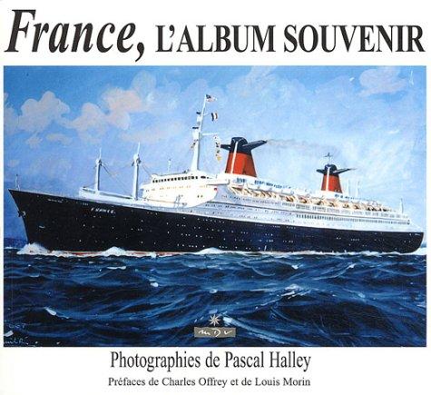 9782910821548: France, l'album souvenir