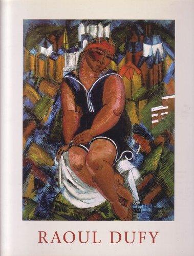 9782910826352: Raoul Dufy, un autre regard