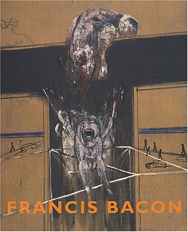9782910826383: FRANCIS BACON: LE SACRE ET LE PROFANE (Francis Bacon: The Sacred and the Profane).