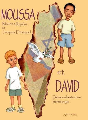 9782910867263: Moussa et David (French Edition)