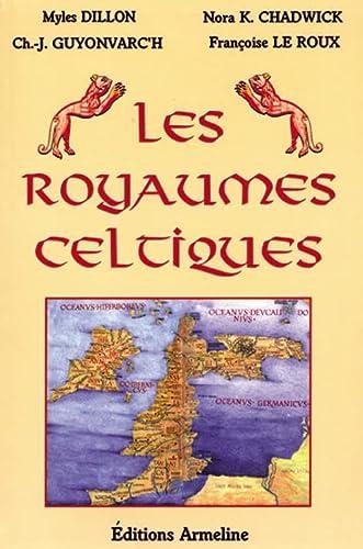 9782910878139: Les royaumes celtiques