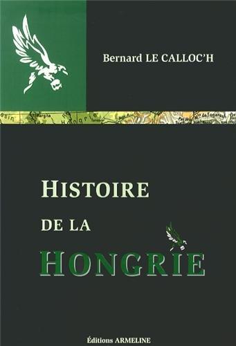 9782910878443: Histoire de la Hongrie