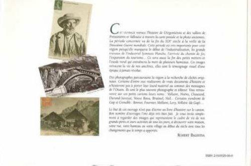 De Durance en Gyronde.: Robert Balestra