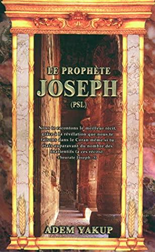 9782910941901: Le Proph�te Joseph