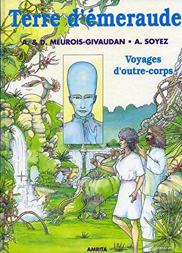 9782911022043: Terre d'emeraude (bande dessinée)