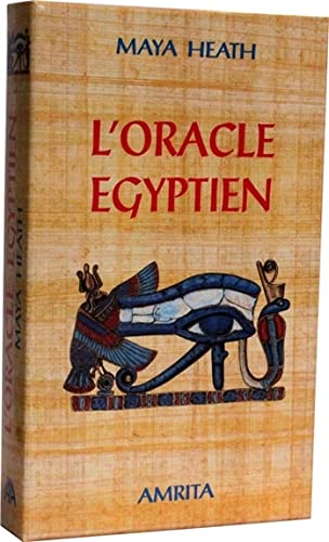 L'ORACLE EGYPTIEN: HEATH