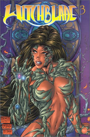 9782911033414: Witchblade, tome 3