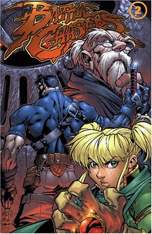 9782911033865: Battle Chasers, tome 2
