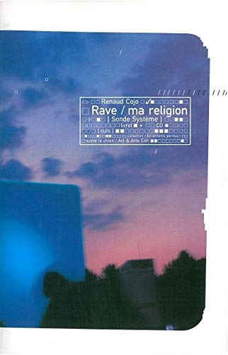 RAVE/MA RELIGION: COJO