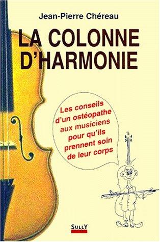9782911074196: La Colonne d'harmonie