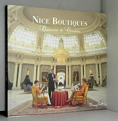 9782911075070: Nice boutiques