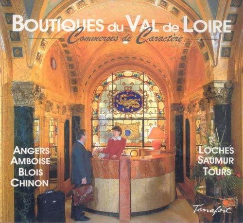 Boutique du Val de Loire Odile MÃ