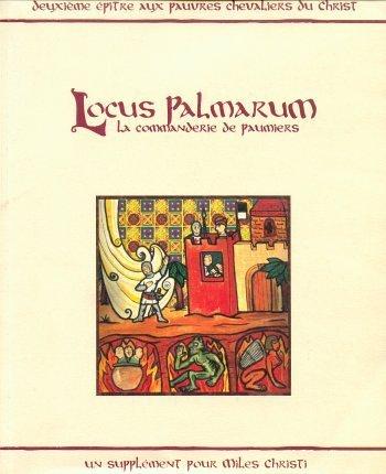 9782911099038: Miles Christi : locus palmarum